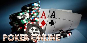 Advice When Playing Online Poker Gambling