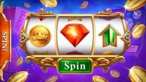 Win Cash From Onlline Slot Gambling1