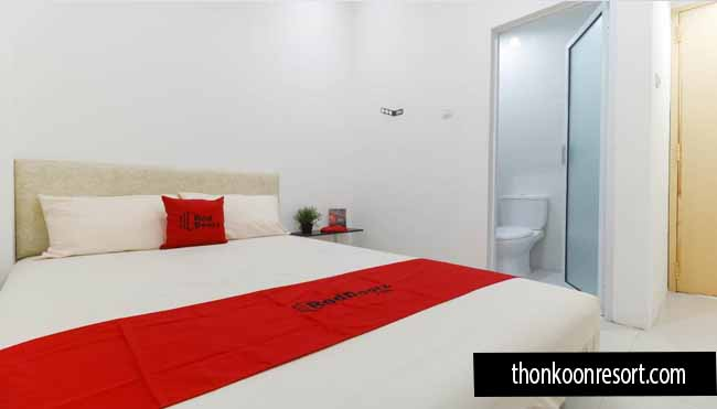 5 of the Best and Cheapest Hotels in Jakarta