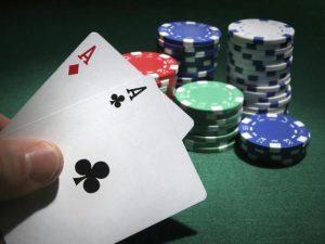 Determinants of Winning When Playing Poker Gambling
