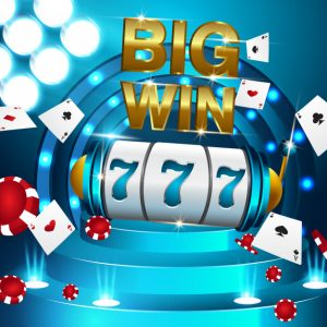 The Magic of Playing Online Slot Gambling