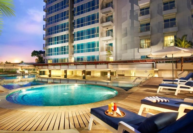 5 Star Hotel In Bandung With Super Luxurious Facilities