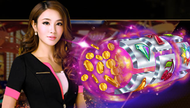 Intelligence in the Online Slot Gambling Spin