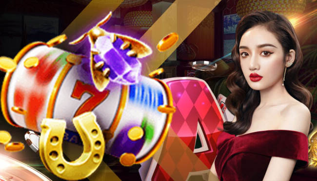 Most Worth Playing Online Slot Gambling Games