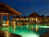 Best Hotel in Lombok with Beach View