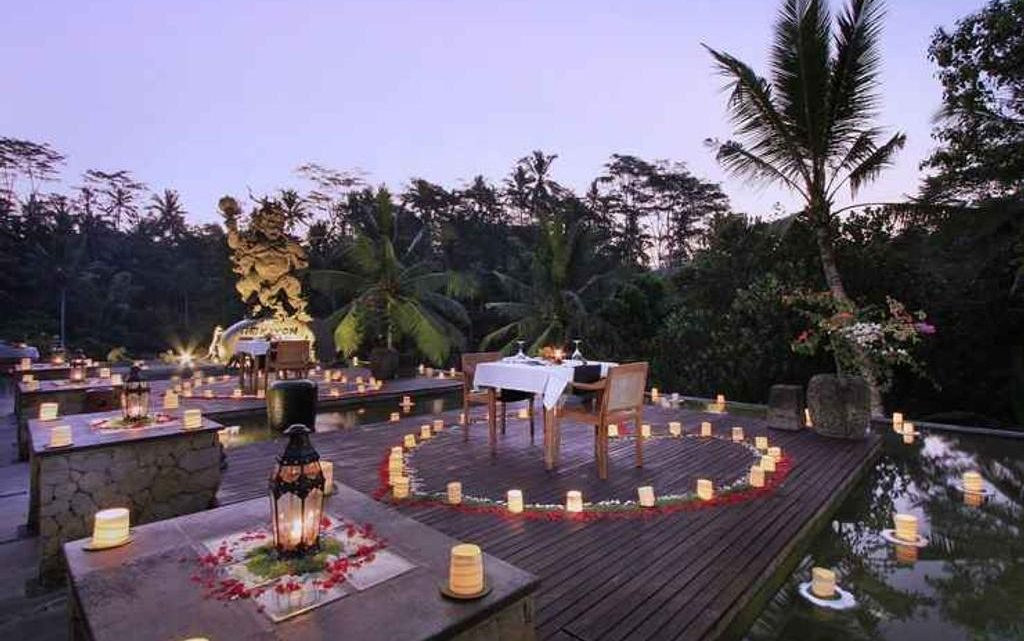 Recommended Hotels in Bali with Delicious Restaurants
