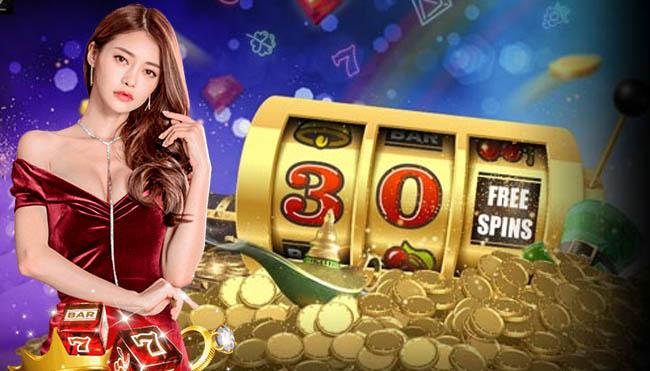 Tips for Playing Progressive Online Slot Gambling
