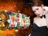 Have a Chance of Winning Playing Online Slot Gambling