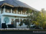 Privileges of Mohini Reost labuan Bajo