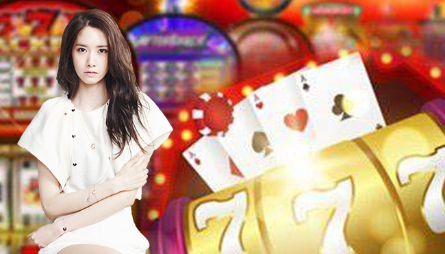 Avoid These Mistakes to Profit Online Slots Gambling