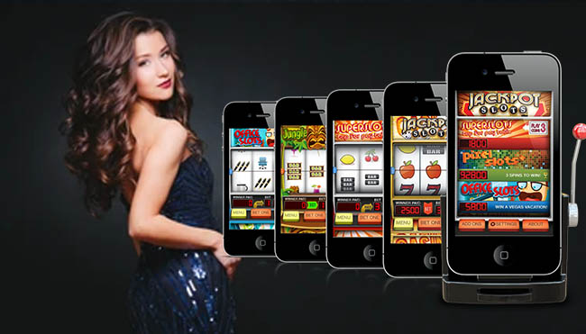 Popular Types of Online Slot Gambling at Agents