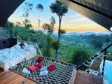 The Best Resort in Lembang Must Staycation